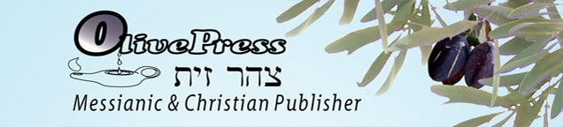 Home page - Olive Press Publisher